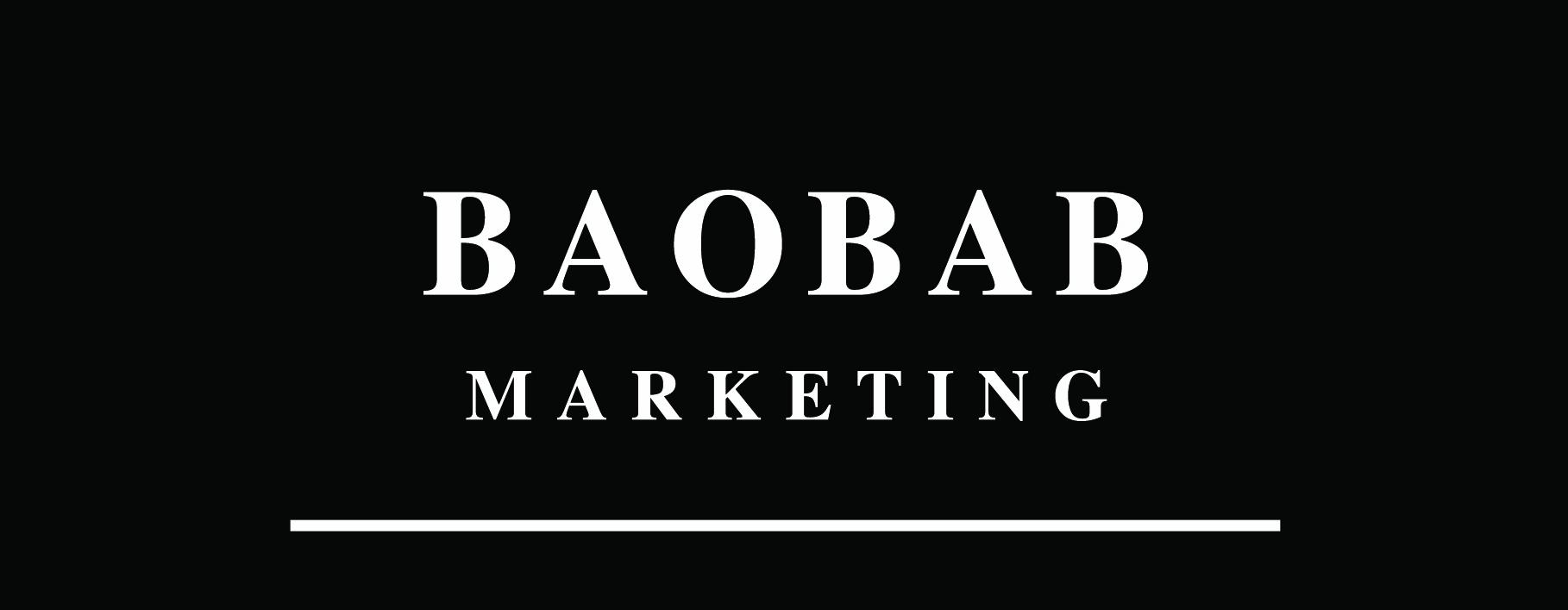 Baobab Marketing