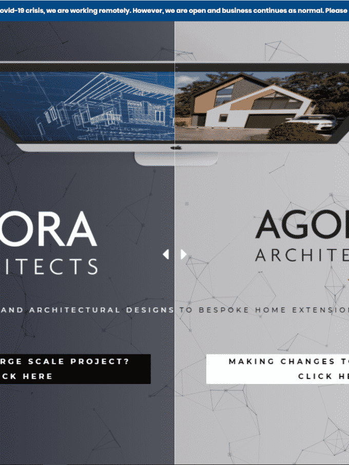 Agora Architects