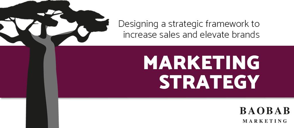Baobab Marketing's Marketing Strategy Service