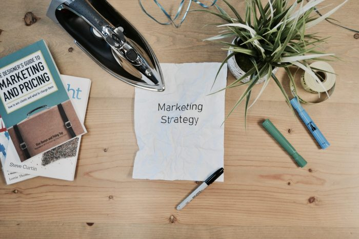 Need to revisit your marketing strategy?