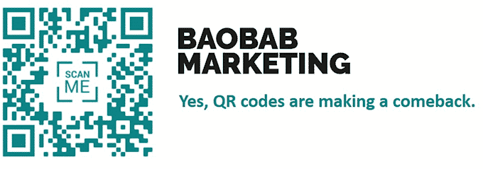 Why QR codes are making a comeback in 2020