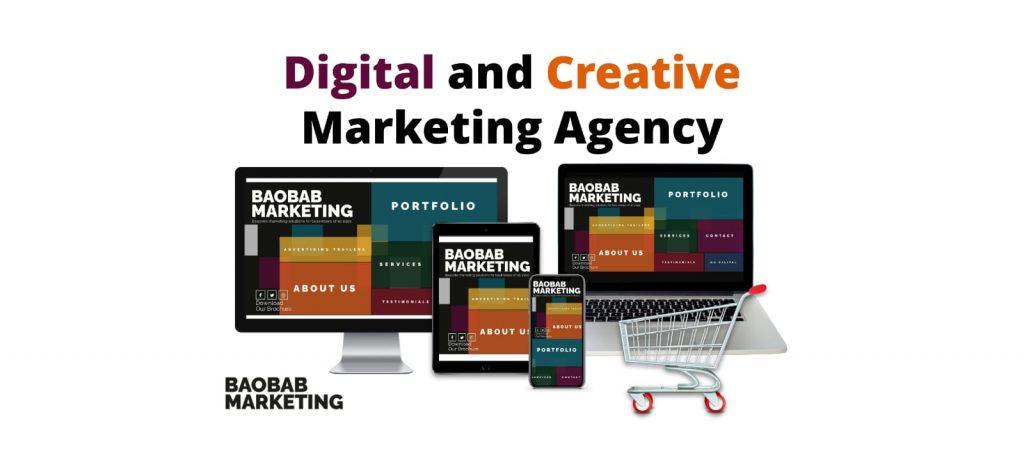 Creative Marketing Agency