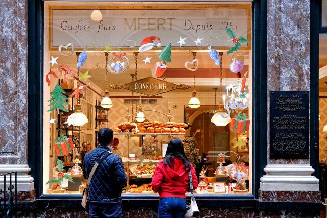 The virtual shop window