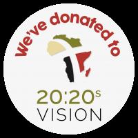 2020 Vision Graphic